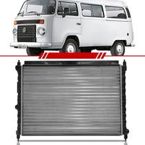 Radiador Volkswagen Kombi 1.4 2005 2006 2007 2008 2009 2010