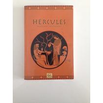 Livro - Hercules - Menelaos Stephanides
