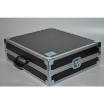 Hard Case Para Mesa De Som Compacta. Yamaha, Mackie, Behring