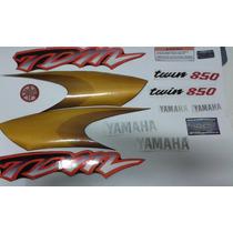 Adesivos Yamaha Tdm 850 Similar