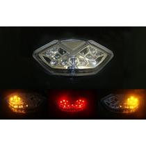 Lanterna Integrada Led Kawasaki Ninja Versys Z1000 11-13