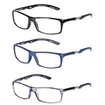 Armação Para Oculos De Grau Mormaii Camburi Full - Garantia