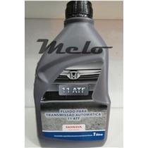 Óleo Câmbio Automático Honda 11atf Civic / New Civic
