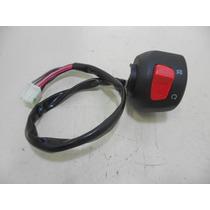 Interruptor Partida Ybr 125e 2002,factor Condor 1211736