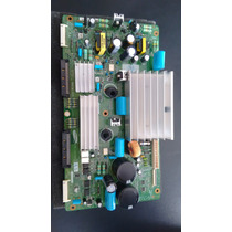 Placa Y-sus Tv Philips E Samsung Modelo 42hdv4ymain/42pf7321