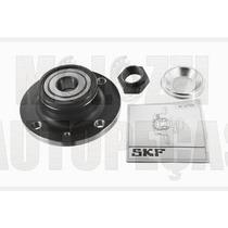 Rolamento Roda Citroen C3 Freio A Disco - Kit Traseiro