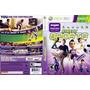 Kinect Sports Jogo Original Para Xbox 360 Semi Novo Ótimo Es