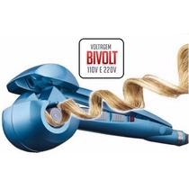 Cacheador Modelador De Cachos Bivolt Hair Nano Titanium