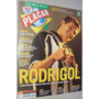 Revista Placar 1197 2001 Mundial 2002 Capa Rj