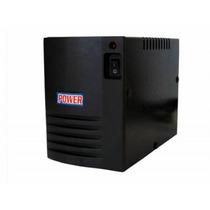 Protetor Estabilizador Fiolux 1000va Bivolt 220 / 110v 1kva