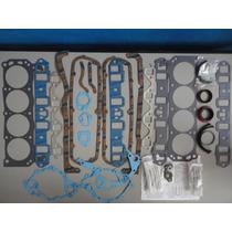 Jogo De Juntas Para Ford Motor V8 - 302 (fel-pro)