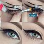 Molde Delineador - Eye Liner Stencil - Olho De Gato