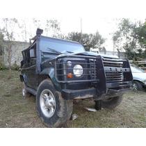 Sucata Land Rover Defender 110,2.5 300 Tdi P/retirada Peças!