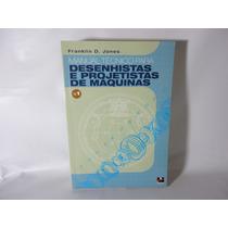 Manual Técnico Para Desenhistas E Projetistas De Máquinas-v1