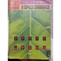 Livro - O Espaço Geográfico , Igor Moreira