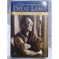 Livro - Dalai Lama, Uma Ética Para O Novo Milênio