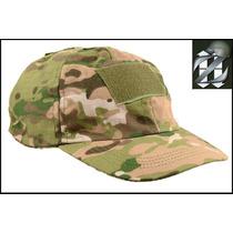 Boné Quepe Multicam Bdu Us Army Operações (pronta Entrega)