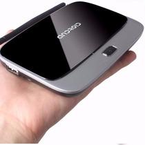 Box Tv Full Hd Android 4.4 Smartv Mini Pc Quad Core Com Xbmc