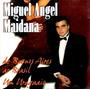 Cd Autografado / Miguel Angel Maidana = Buenos Aires Ao Bra