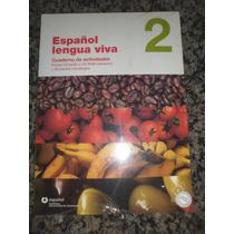 Espanol Lengua Viva 2 - Cuaderno Actividades
