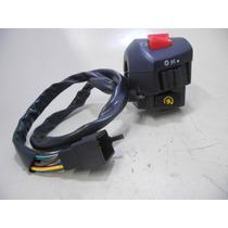 Interruptor Partida Dafra Speed 150 Marca Condor Cod 1290007