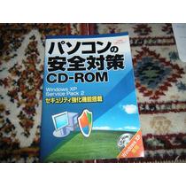Manual Xp Original Em Japones.