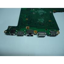 L4- Placa Mae Notebook Cce Ultra Thin N325 Core I3 3217u