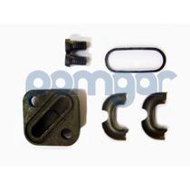 Kit Reparo Da Caixa De Direção Hidraulico Ford F4000 93/01