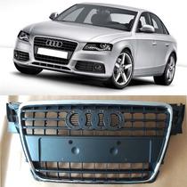 Grade Audi A4 2008 2009 2010 2011 Radiador Frontal