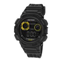 Relógio Masculino Mormaii Acqua Pro Mo1463a/8y - Original