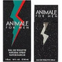 Perfume Animale For Men Edt 50ml - Frete Justo