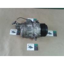 Compressor De Ar Condicionado Bmw 535i 2014 6cc