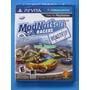 Modnation Racers: Road Trip - Ps Vita - Lacrado.