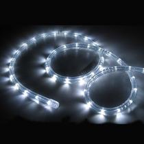 Mangueira Luminosa Led Alto Brilho 110v Branco