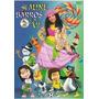 Aline Barros & Cia 1 - Dvd - Original