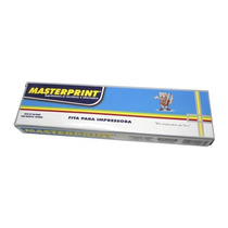 Fita P/ Impressora Matricial Epson Lx 350 / Lx 300 Preta