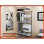 Closet Residencial - Aramados - Catete / Rj