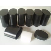Embalegem C/ 12 Caixinhas De Plastico P/ Relogios De Pulso