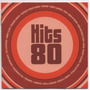 Cd Hits 80 - Cindy Lauper - Men At Work - Bonnie Tyler