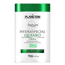 Mascara De Hidratacao Hydra Special Quiabo Plancton 1kg