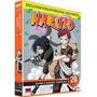 Coleção Naruto - Volumes 20 Ao 25 - 06 Dvds - Original