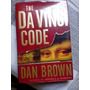Livro - The Da Vince Code , Dan Brown