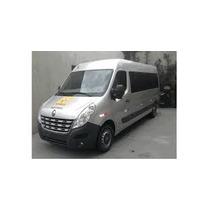 Sucata Renault Master Passageiros / Bau2015 Bartolomeu Peças