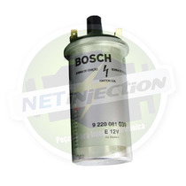 Bobina 9220081039 Vw Fusca/brasilia/kombi 12v/platinado