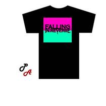 Camisetas Banda Falling In Reverse