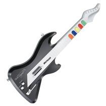 Guitarra Sem Fio Ps2 Wireless Playstation 2 Js027 Multilaser