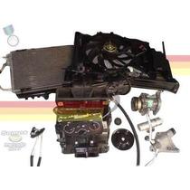 Kit Ar Condicionado Original Peugeot 206\207\hoggar