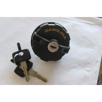 Tampa Do Tanque De Combustível Kadett 89/98 Gasolina