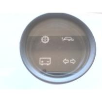 Relogio Marcador Pressao Oleo Seta Bateria Case 12v 57mm
