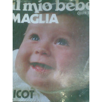Il Mio Bebê Maglia - Cherie Moda - Tricô